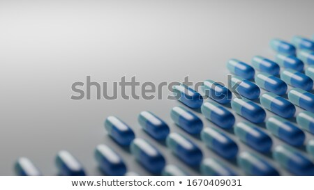 Illegal Pharmaceutical Stock photo © Lightsource