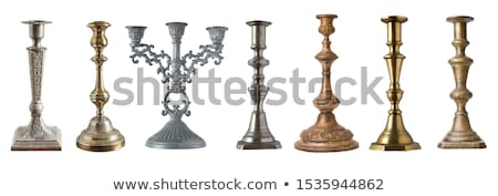 candlestick Stock photo © frescomovie