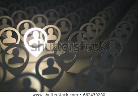 Searching for Professional Stuff. Business Concept Stock photo © WaD