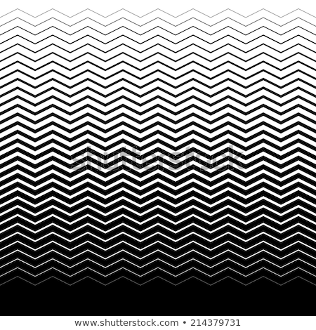 Naadloos geometrisch patroon groene Geel patroon abstract Stockfoto © CreatorsClub
