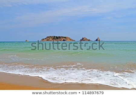 Medes Islands, Spain Stock photo © nito