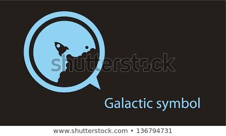 cruzeiro · míssil · isolado · branco · tecnologia · voar - foto stock © magraphics