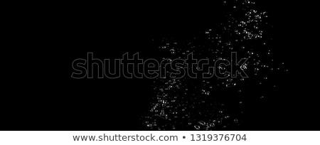 Onderwater zee bubbels schuim zonlicht stralen Stockfoto © stevanovicigor
