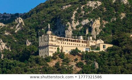 City of Alcoy, Spain stock photo © smartin69
