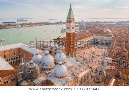 Beautiful San Marco Stock photo © Givaga