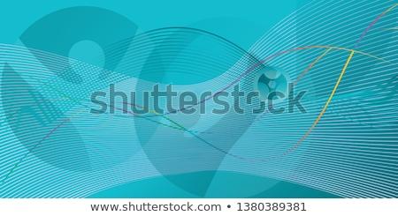 Stockfoto: Euro · voetbal · kampioenschap · teams · vlag