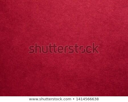 Vezel Papierstructuur kastanjebruin hoog scannen Stockfoto © eldadcarin