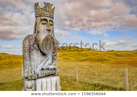 chessmen Stock photo © mayboro1964