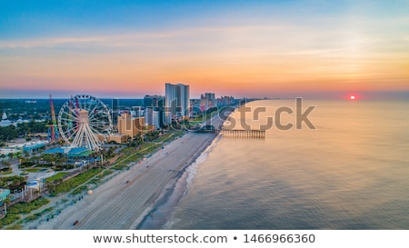 myrtle beach south carolina Stock photo © alex_grichenko