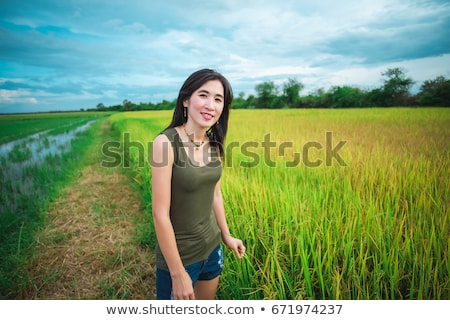 indian sexy girl Stock photo © ziprashantzi