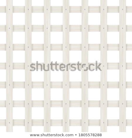 Ataviar textura patrón cuadrados madera Foto stock © stevanovicigor