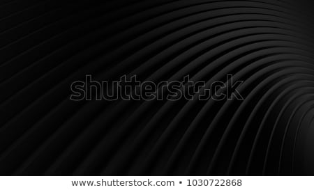 black abstract textured background with spotlight stock photo © maxpro