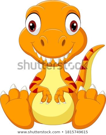 wild big lizard   Stock photo © meinzahn
