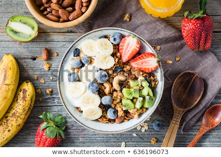 Nutrition Healthy Lifestyle Stock photo © Lightsource