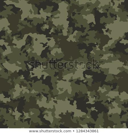 Сток-фото: вектора · изолированный · солдата · фон · человек · рисунок