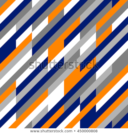 abstract background with two grey stripes oblique lines grey creative vector background stock photo © kurkalukas