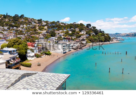 Sausalito, California, USA stock photo © dirkr