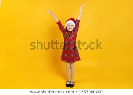 uczennica · ramię · nauczyciel · wskazując · matematyki · klasy - zdjęcia stock © is2