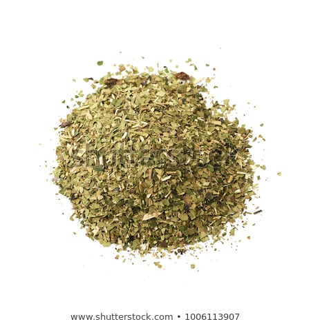Traditional yerba mate tea Stock photo © grafvision