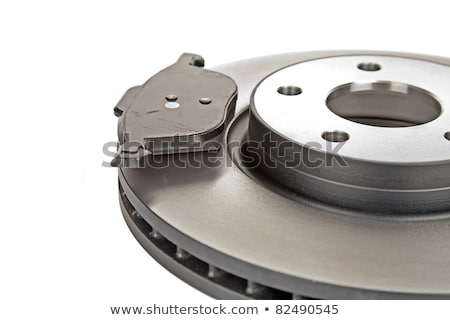 brake pads set for one car Stock photo © marekusz