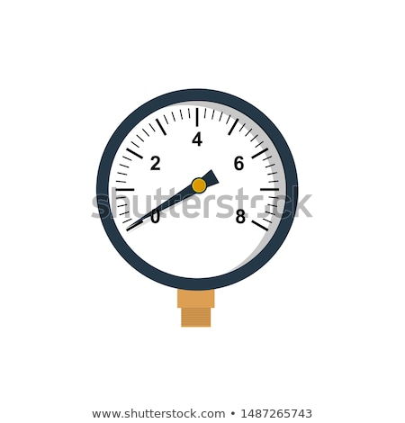 Manometer. Stock photo © boroda