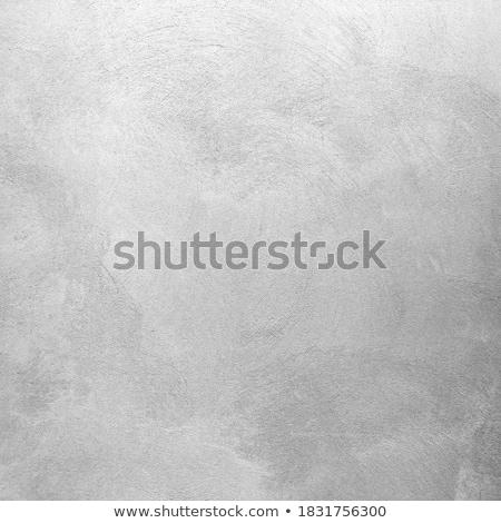 Fragment of handmade stucco Stock photo © IMaster