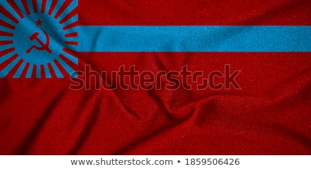 Georgian Soviet Republic stock photo © perysty