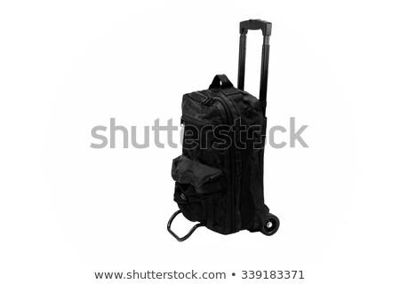 иллюстрация · путешествия · сумку · полный · известный · памятники - Сток-фото © designers