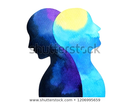 Bipolar Disorder Stock photo © Lightsource