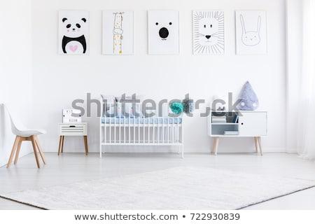 Children's tears Stock photo © ajfilgud