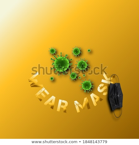 SARS - Printed Diagnosis. Medicine Concept. 3D Illustration. Stock photo © tashatuvango
