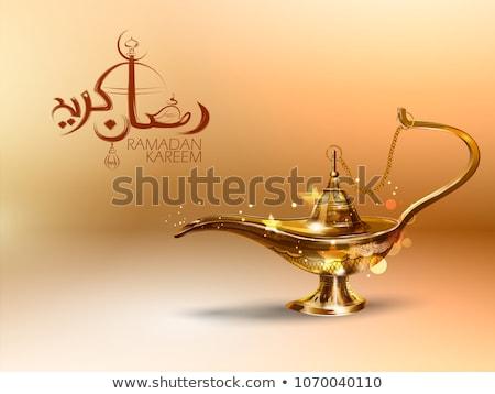 hat · çizim · modern · elektrik · el - stok fotoğraf © dashadima