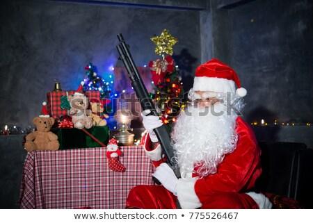 shortgun stock photo © colematt