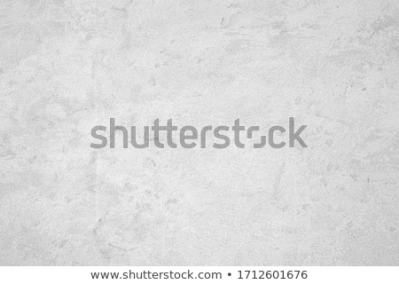 Stock photo: background old paper with pattern of house
