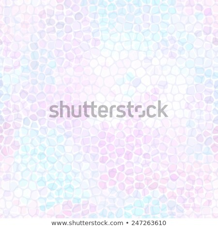 Netting vector background in pastel tones Stock photo © Lemuana