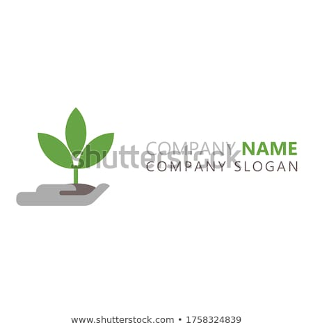 Environmental Hope Stock photo © Lightsource