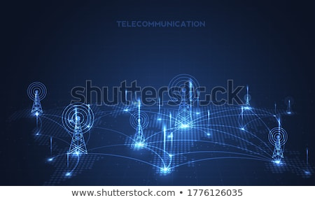 Transmitter Stock photo © ondrej83