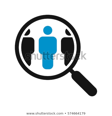 Individuality Symbol Stock photo © Lightsource