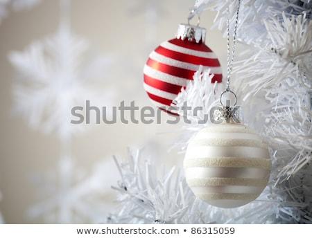 żarówki · proste · wektora · odizolowany · biały - zdjęcia stock © orson