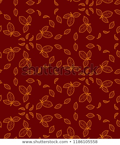 Waterproof Materials Vector Seamless Pattern Stock photo © pikepicture