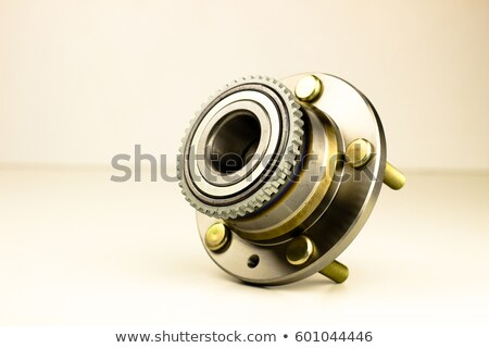 hub and wheel bearing kit Stock photo © marekusz