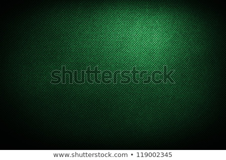 Corduroy green background stock photo © Ecelop