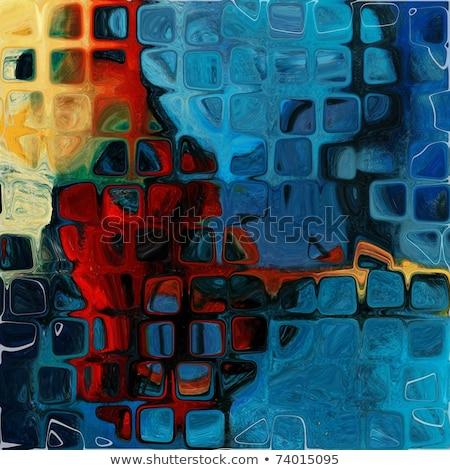 résumé · coloré · cd · couvrir · modèle · musique - photo stock © pathakdesigner