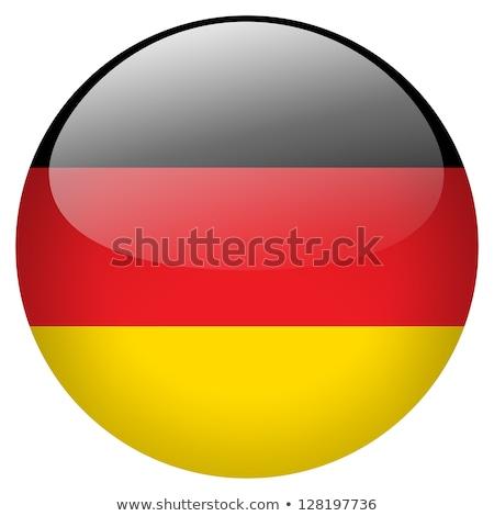 zászló · ikonok · gombok · konzerv · használt · nyelv - stock fotó © milsiart