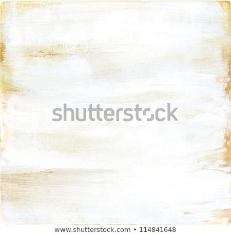 White peelin paint Stock photo © Taigi