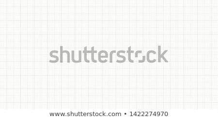 plan · génie · dessin · bleu · papier - photo stock © tuulijumala
