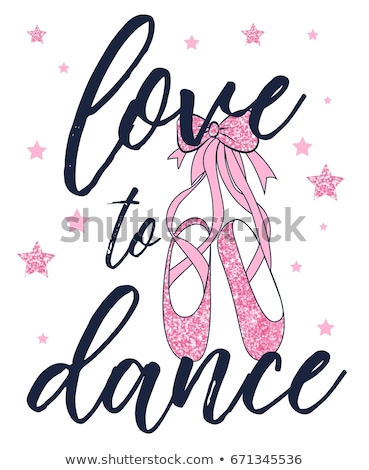 Love Dance, illustration Stock photo © Morphart