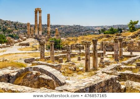 grecki · prawosławny · kościoła · Jezusa · chrzest - zdjęcia stock © zurijeta