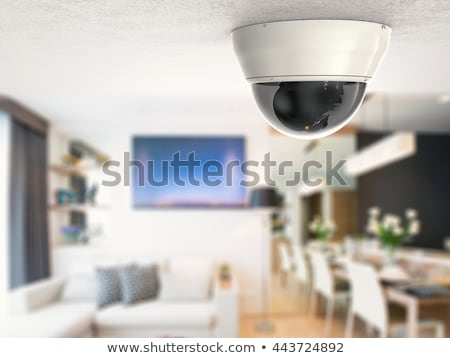 Indoor Security Camera Stock photo © klss