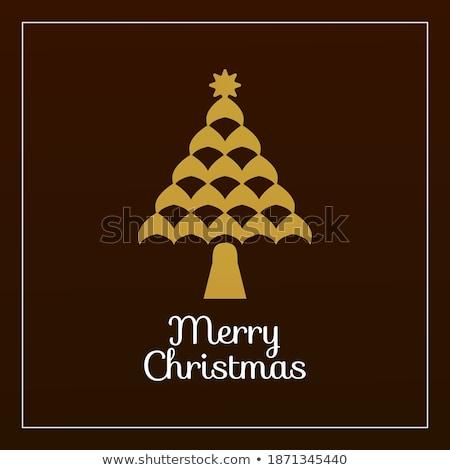 Rosolare colore Natale giocattolo usato Foto d'archivio © robuart